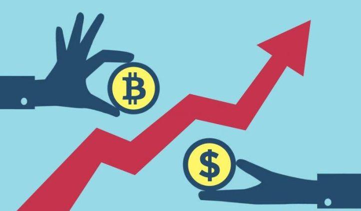 Где поменять биткоины на реальные деньги?