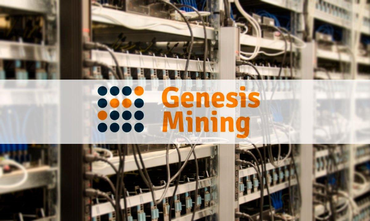 Сервис Genesis Mining открывает филиал в Казахстане ᐉ БитФин
